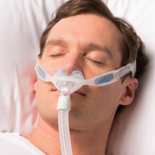 ماسک تنفسی فیلیپس مدل Nuance mask