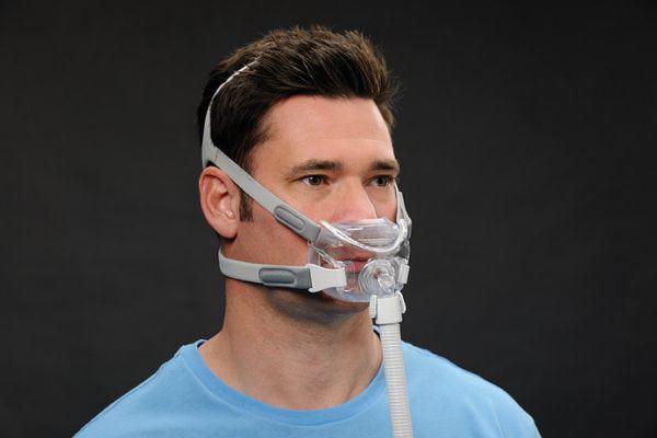 ماسک تنفسی فیلیپس مدل Amara View Mask