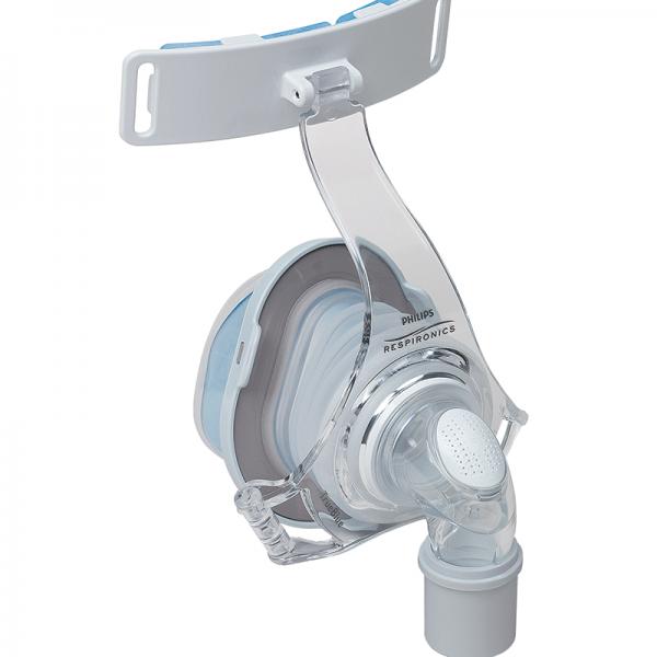 ماسک تنفسی فیلیپس مدل TrueBlue